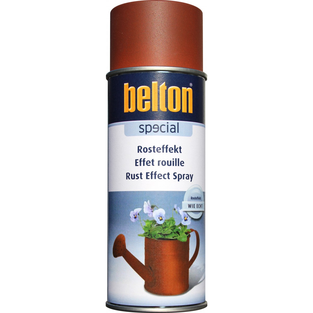 belton peinture a rosol effet rouille 400ml 7 71. Black Bedroom Furniture Sets. Home Design Ideas