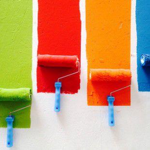 Peintures et vernis