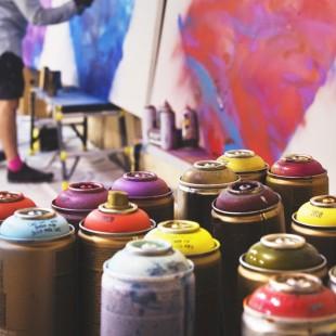 Peintures Et Vernis Peinture Acrylique Guittet Et Ripolin Cdecomania