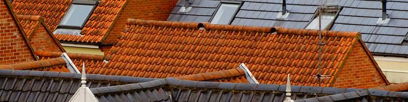 comment nettoyer sa toiture