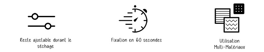 colle 60 secondes Loctite