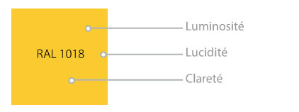 belton ral 1018 jaune zinc