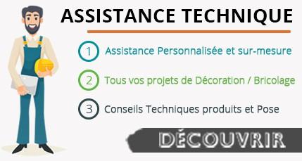 Assistance Technique Cdécomania