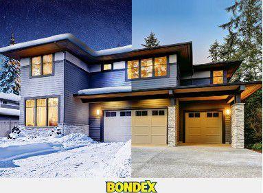 Découvrez les produits Bondex pour le bois extérieur