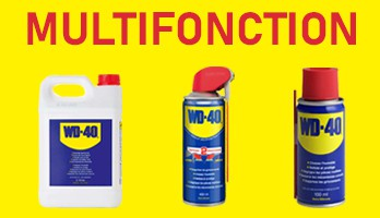 Wd40 Multifonction