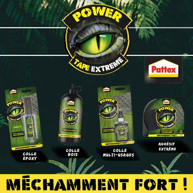 Pattex Power